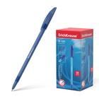 Ручка шариковая Erich Krause R-101 стержень синий, узел 1.0мм, EK 33511