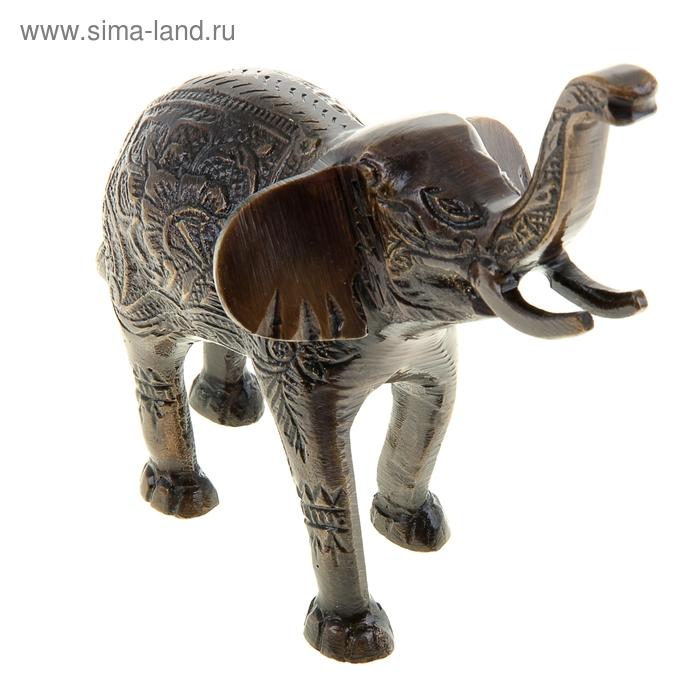"Статуэтка ""Слон - Антик"""