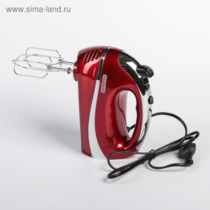 Миксер электрический Ладомир 81