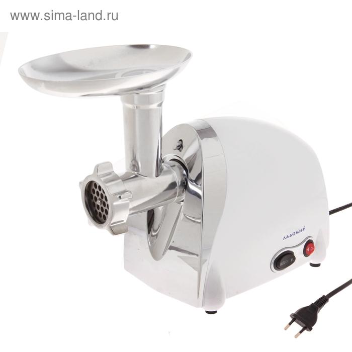 Мясорубка электрическая Ладомир М50К