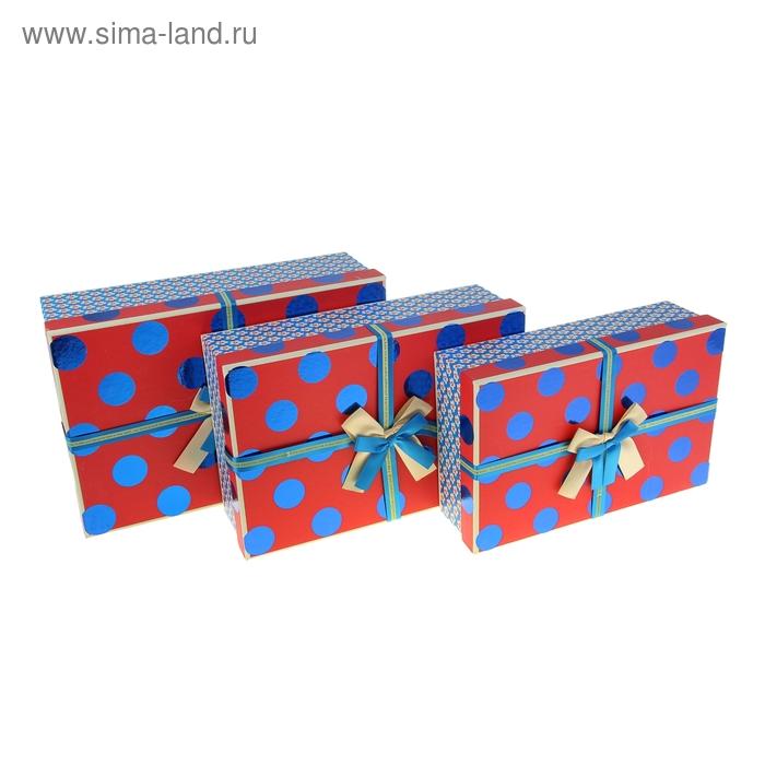 """Набор коробок 3в1 """"Моменты радости"""""""