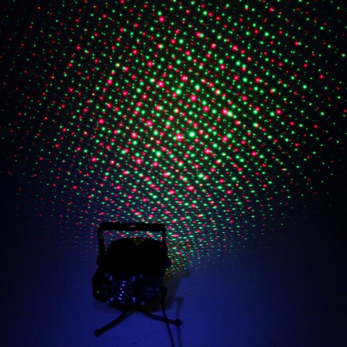 Световой прибор, 1 картинка, корпус металл, С01А, 220V