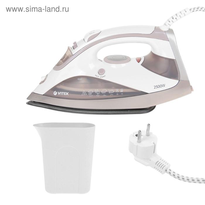 Утюг электрический Vitek VT-1212, 2500 Вт
