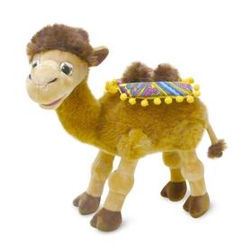 """Мягкая игрушка """"Верблюжонок Диди"""", музыкальная"""