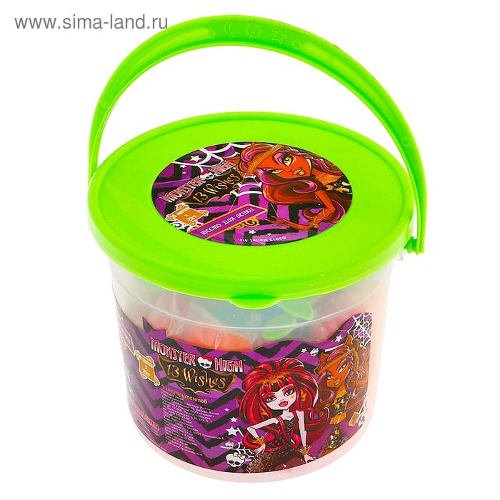 """Тесто для лепки """"Monster High"""", 18 цветов Centrum"""