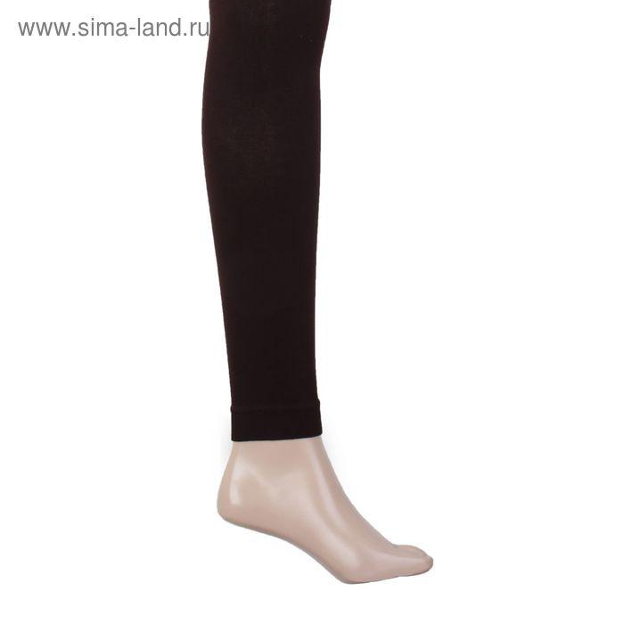 Леггинсы INNAMORE Cashmere Leggings 200 (marrone, 3)