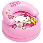 "Кресло надувное ""Hello Kitty"", 66*42см, от 3 до 8 48508NP INTEX"