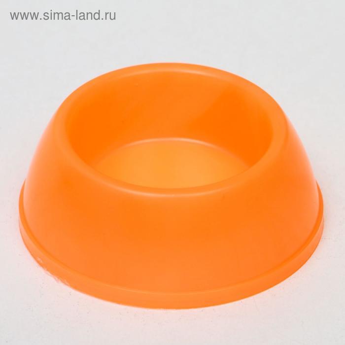 Кормушка пластиковая для грызунов, малая  15 мл