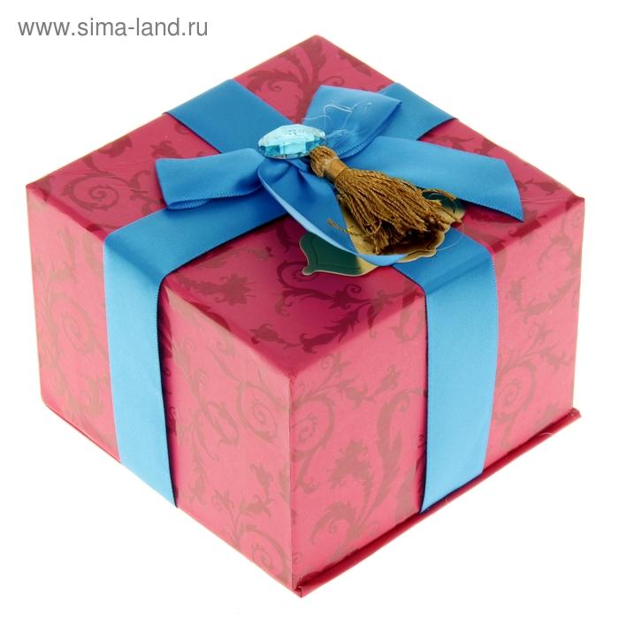 "Коробка подарочная ""Best wishes"""