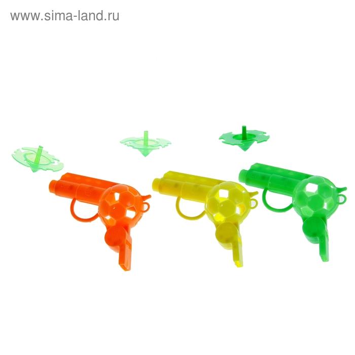 """Свисток """"Пистолет"""", цвета МИКС"""