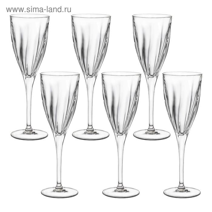 Набор фужеров для вина 170 мл Elixir, 6 шт