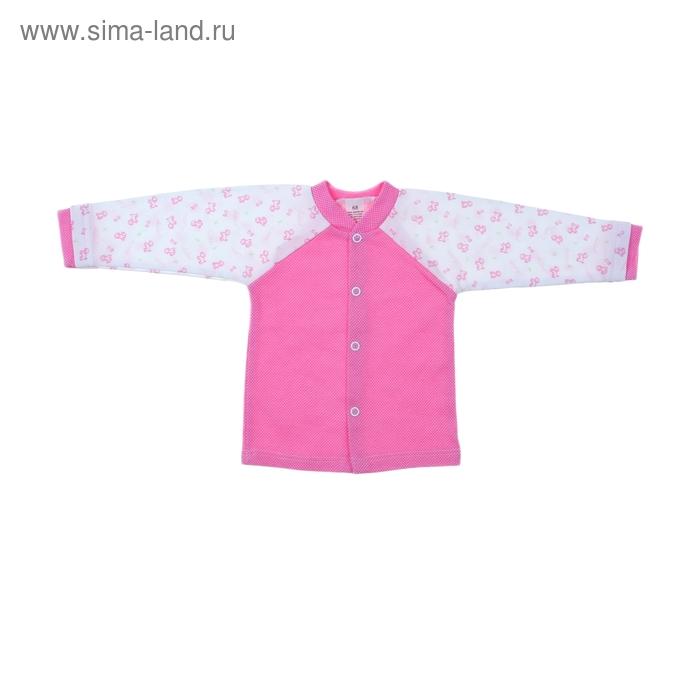 Рубашка FIFI 274/68, р. 68 МИКС