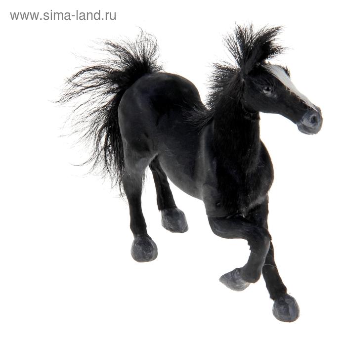 """Пушистик """"Лошадь"""""""