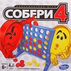 """Игра """"Собери 4"""""""