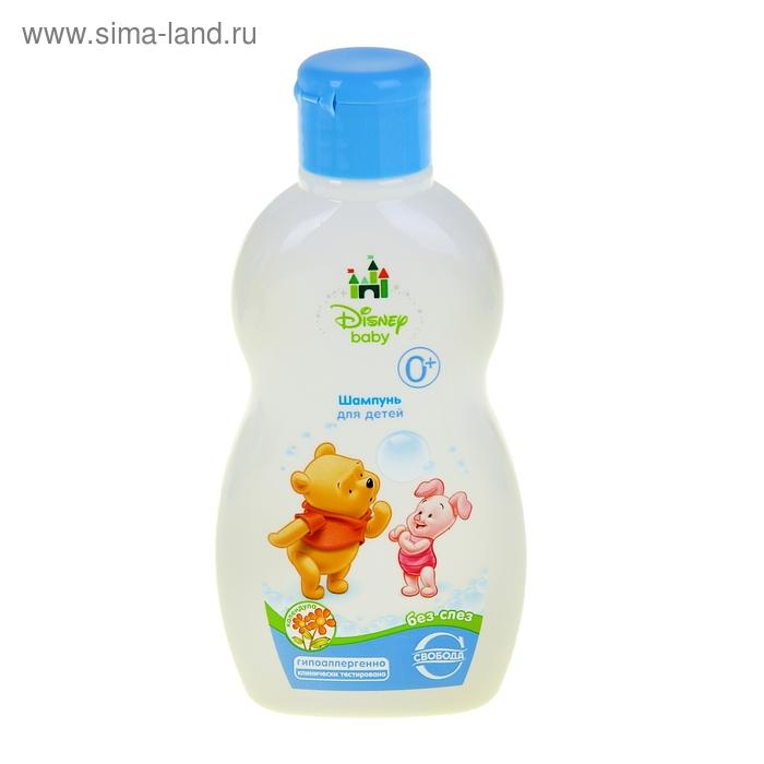 Шампунь детский с экстрактом календулы Disney Baby без слез 0+ , 250 мл