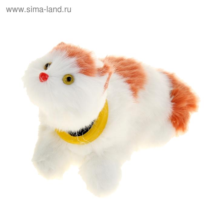 "Маятник для авто ""Кошка"", цвета МИКС"