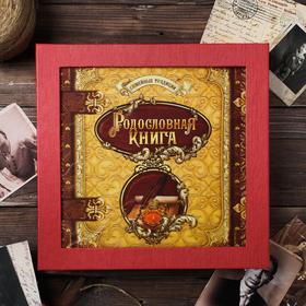 """Родословная книга """"Семейные традиции"""""""