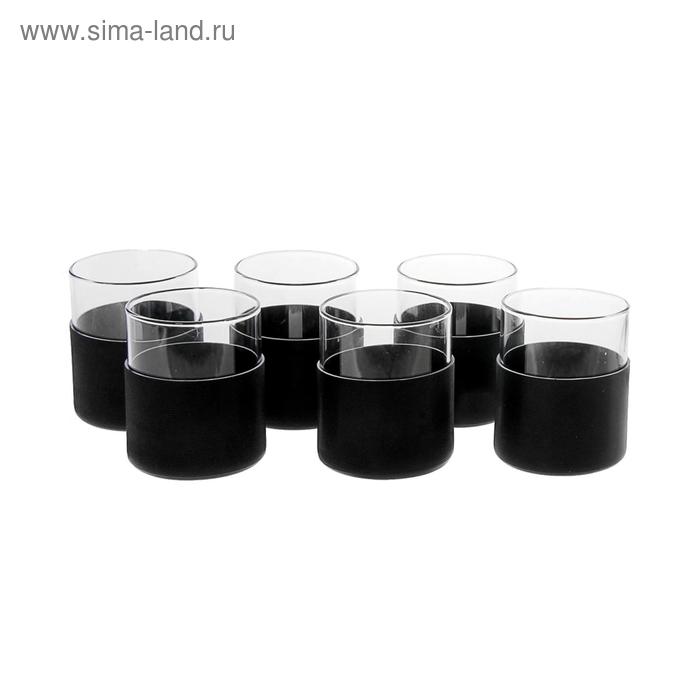 Набор стаканов 6 шт 250 мл УЦЕНКА