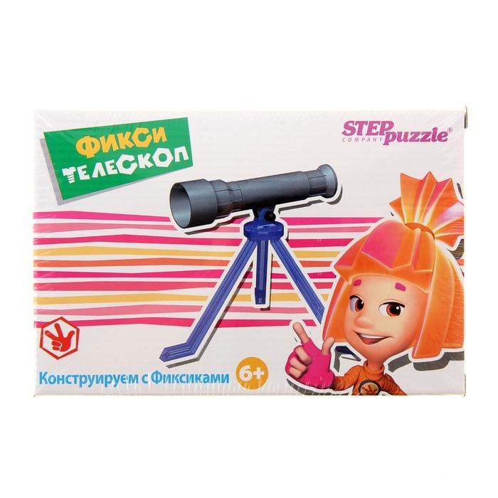 "Развивающая игра ""Фикси - телескоп"""