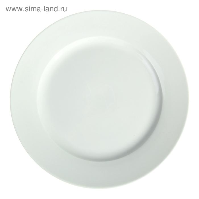 Тарелка классическая d=17,5 см