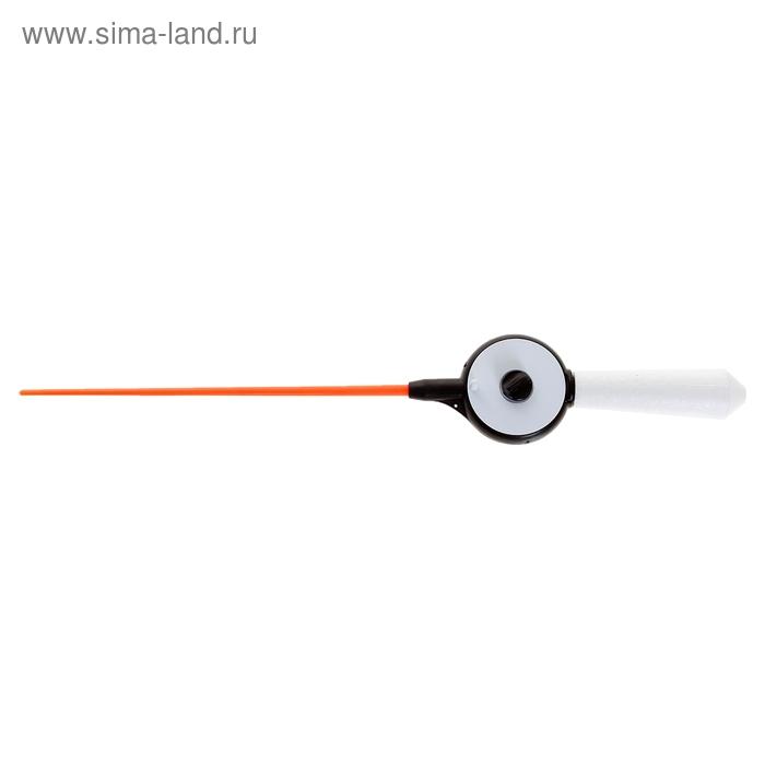 Удочка зимняя УД-1 ручка пенопласт, односторонняя