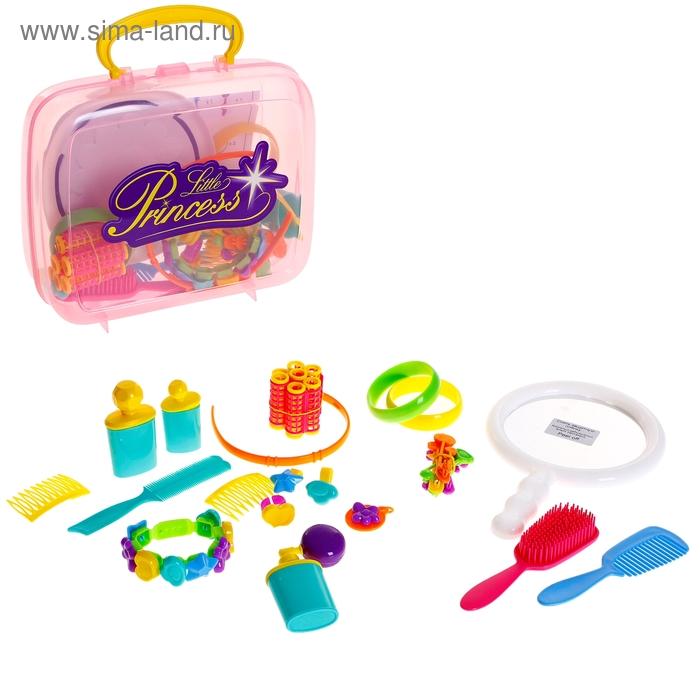 """Набор """"Маленькая принцесса №3"""" в чемоданчике"""