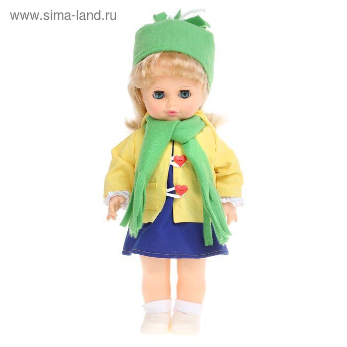 """Кукла """"Инна 22"""" со звуковым устройством, МИКС"""