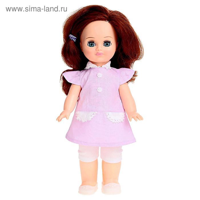 """Кукла """"Элла 24"""" со звуковым устройством"""