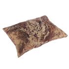 Сидушка (подушка) мягкая, цвета МИКС