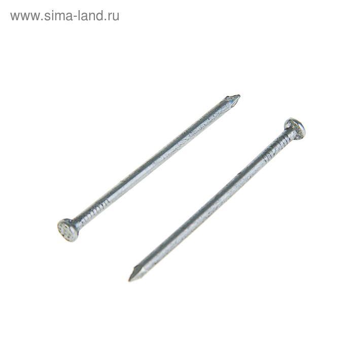 Гвозди строительные без покрытия 2х40 мм, 500 г