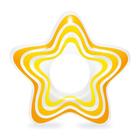Круг-звезда для плавания 74х71 см, от 3 до 8 лет, микс 59243NP INTEX