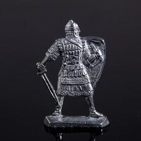 "Оловянный солдатик ""Князь"""