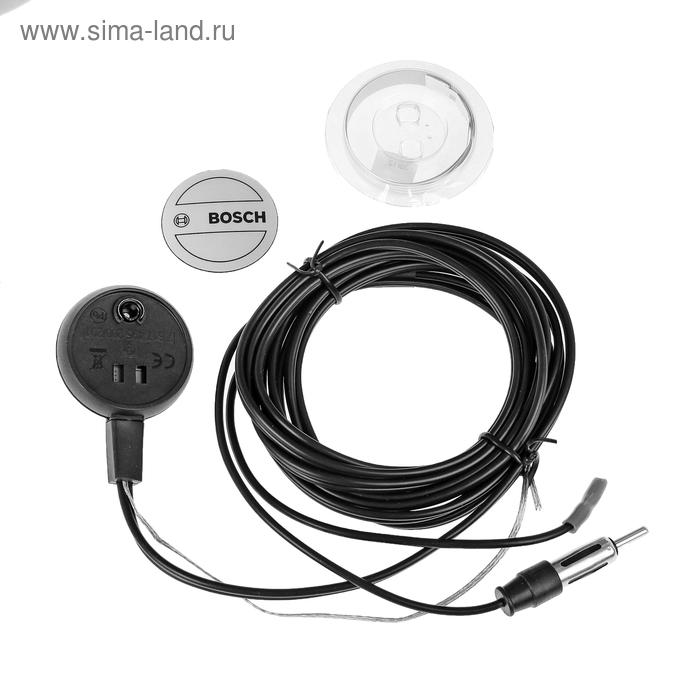 Автомобильная антенна Bosch Autofun, диапазоны AM, FM, УКВ
