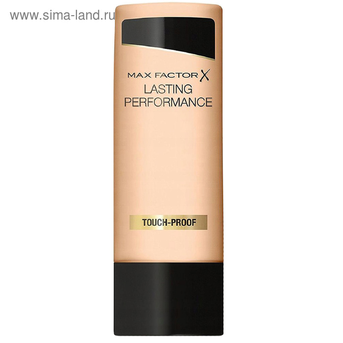 Основа под макияж Lasting Performance Natural Bronze 109