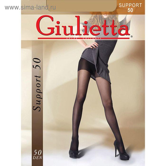Колготки женские Giulietta SUPPORT 50 (visone, 3)