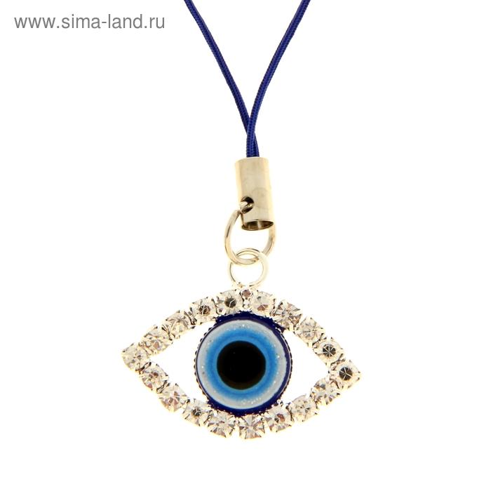 """Подвеска """"Турецкий глаз - всевидящее око"""""""