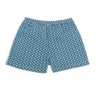 Трусы-шорты для мальчика, рост 140 см (10 лет), цвет МИКС М246_Д