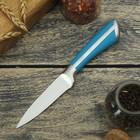 """Нож """"Горец"""" лезвие 8,5 см, цельнометаллический"""
