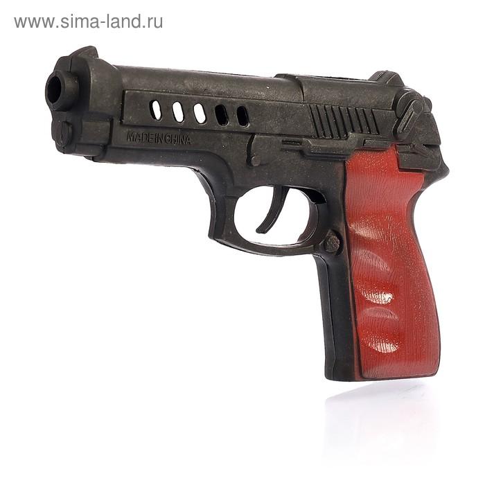 """Пистолет-трещотка """"ПМ"""""""