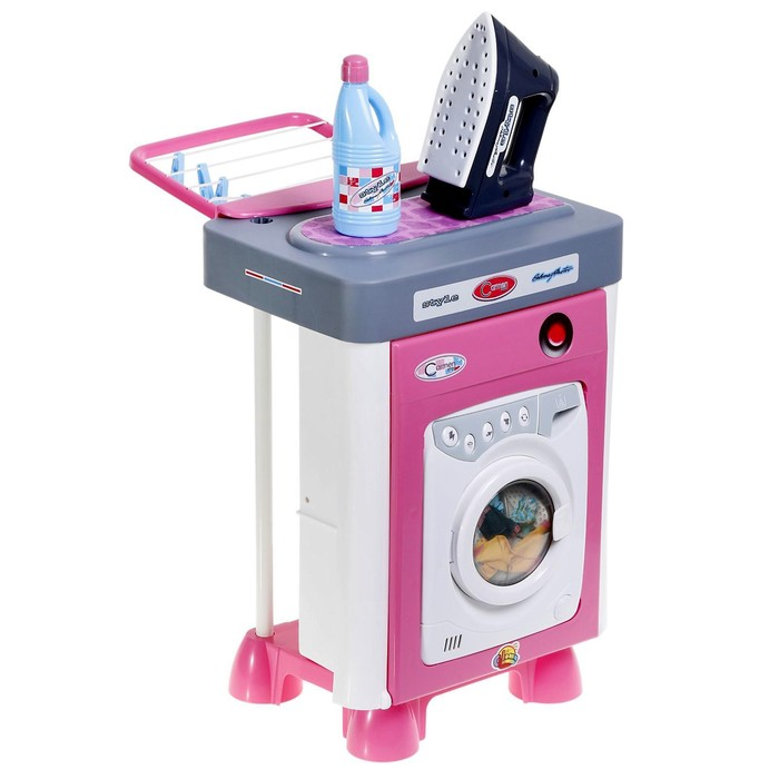 Набор Carmen №2 со стиральной машиной