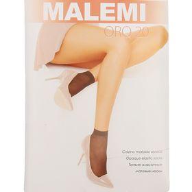 Носки женские MALEMI Oro 20 2 пары (melon) Ош