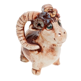 Сувенир 'Коза' Ош