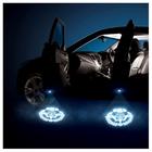 автомобильные проекторы на 23 февраля