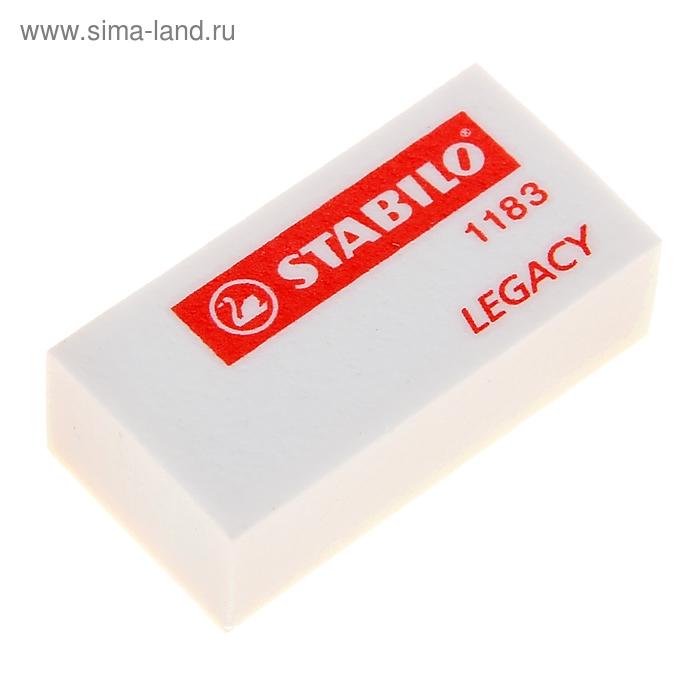 Ластик Stabilo синтетика 1183/50