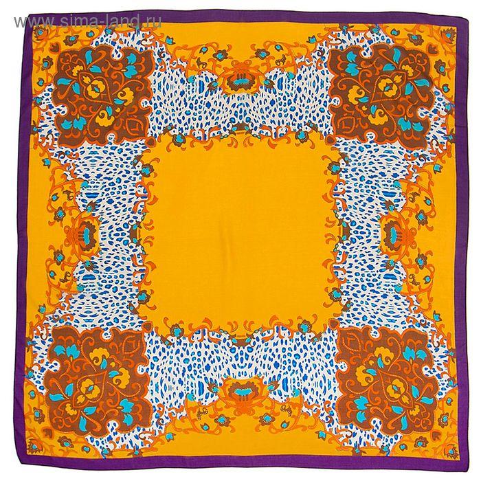 Платок Rossini текстиль, 115*115 см