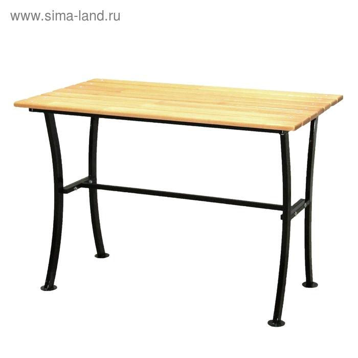 """Стол """"Романтика"""" 72х118х82 см"""