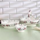 сувенирные салатники из семикаракорской керамики российских поставщиков