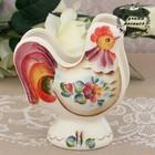 сувенирные салфетницы из семикаракорской керамики российских поставщиков
