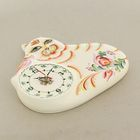 сувенирные часы из семикаракорской керамики российских поставщиков