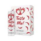 Туалетная вода Divage Princess D Taste me, 20 мл